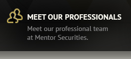 Meet our professional team at Mentor Securities.